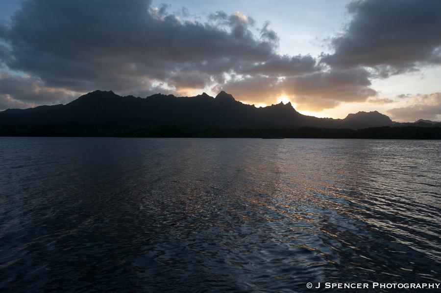 Karibu Kosrae J Spencer Photography